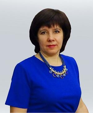 Лихолетова Ирина Егоровна
