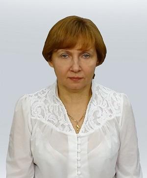 Ямпольская Галина Алексеевна