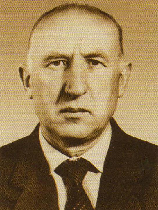 Пашенко Виталий Васильевич