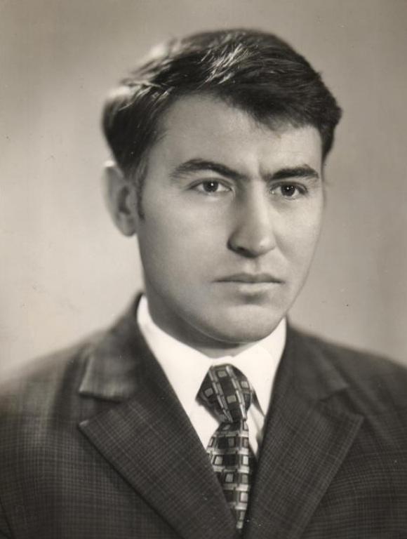 Ерыгин Юрий Владимирович