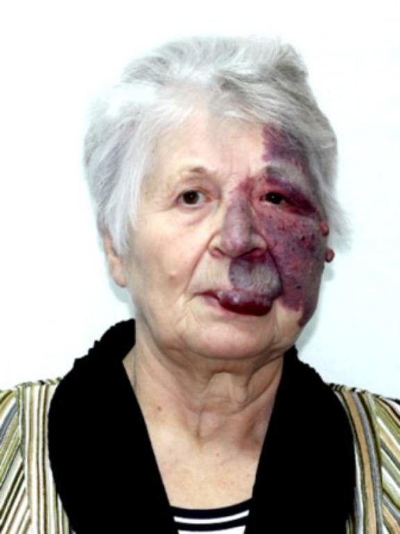 Медведева Анна Павловна