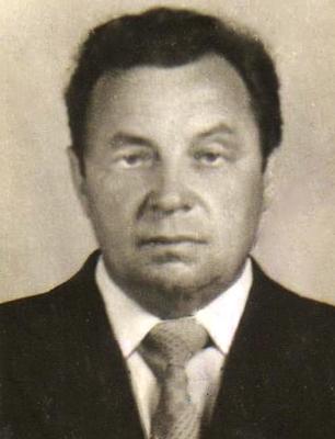 Лопатин Яков Григорьевич