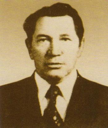 Поляков Александр Ефимович
