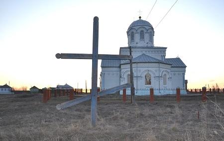 Выездная экскурсия «Белгородская оборонительная черта. Город-крепость Усерд»