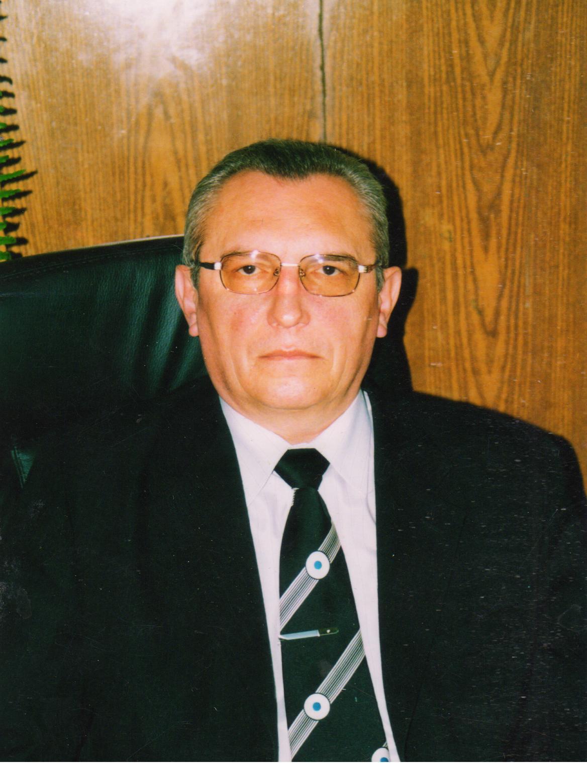 Мизенко Вячеслав Васильевич