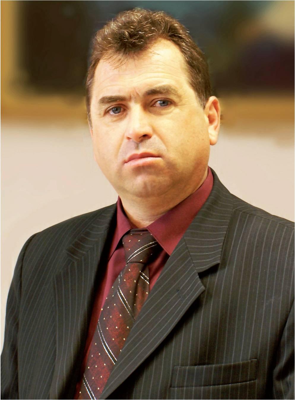 Миляев Виктор Емельянович