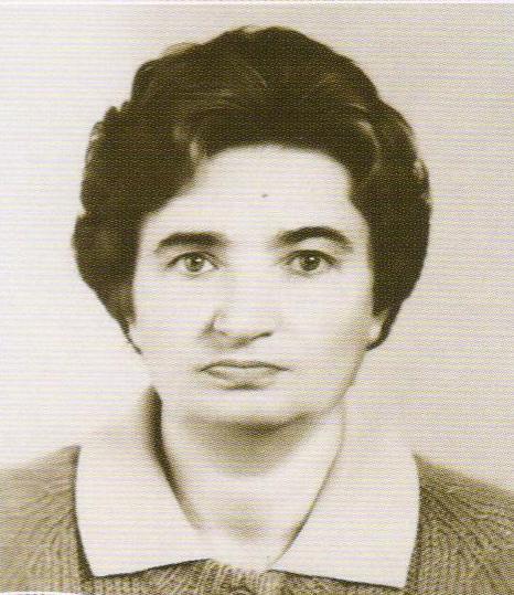 Савилова Раиса Ивановна