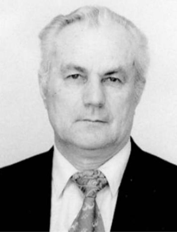 Черных Петр Григорьевич