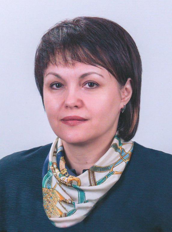 Акперова Татьяна Васильевна