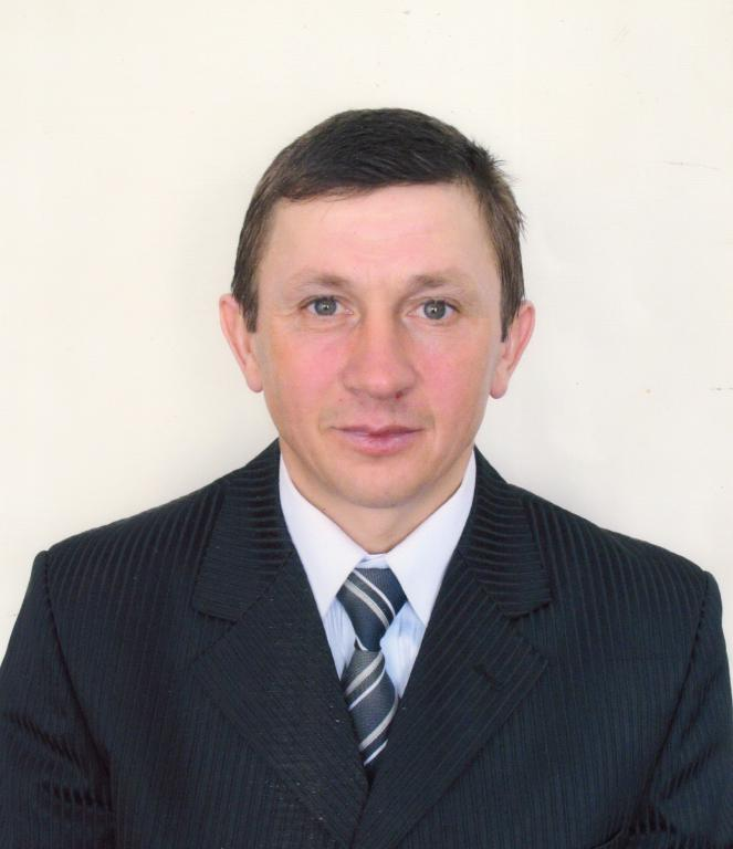 Бычков Владимир Алексеевич