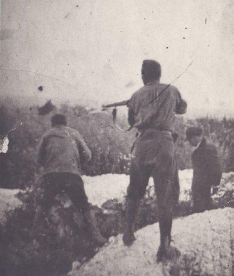 Оккупанты расстреливают в Старом Осколе граждан