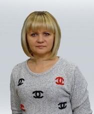 Наталья Николаевна Скрипник