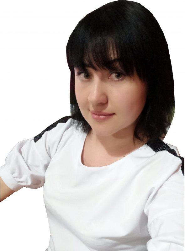 Светлана Николаевна Пожидаева